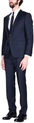 Boss Black Suits - Item 49379304
