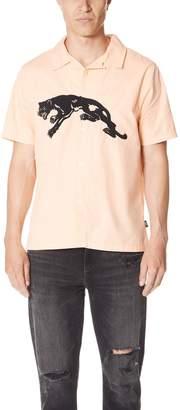 Stussy Panther Shirt