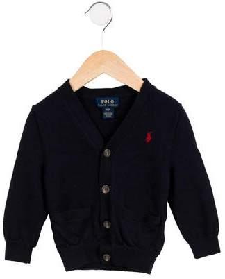Polo Ralph Lauren Boys' Wool Cardigan