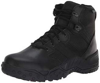 """Danner Men's Scorch Side-Zip 6"""" Military and Tactical Boot"""