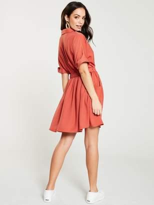 cd8c826e002 Summer Dresses With Elasticated Waist - ShopStyle UK