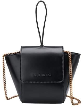 Melie Bianco Adele Vegan Leather Crossbody Bag