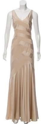 Calvin Klein Sleeveless Maxi Dress w/ Tags