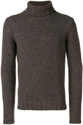 Lardini chunky knit jumper