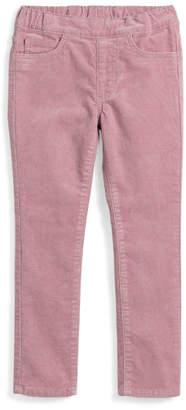 H&M Corduroy Treggings - Pink