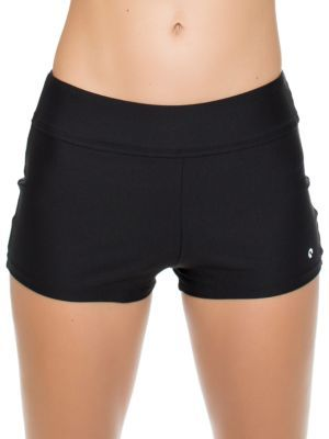Next Jump Start Performance Swim Shorts $58 thestylecure.com