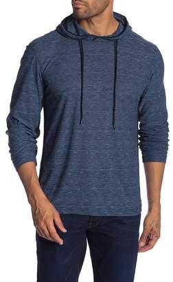 Burnside Long sleeves knit Hoodie