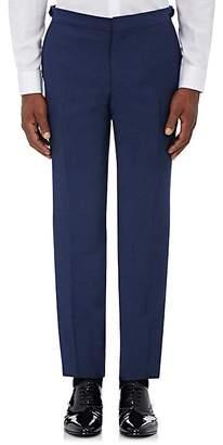 Barneys New York Burberry X Men's Wool-Mohair Tuxedo Trousers