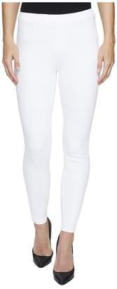 Spanx Cut Sew Cropped Knit Leggings Women's Clothing