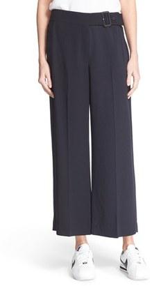 A.L.C. 'Emily' Gaucho Pants $475 thestylecure.com