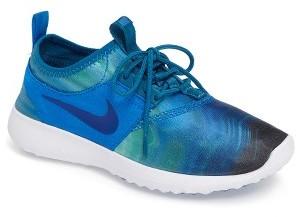 Women's Nike 'Juvenate' Print Sneaker $95 thestylecure.com