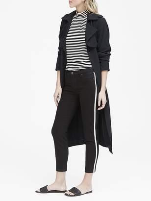 Banana Republic Mid-Rise Skinny Cropped Jean