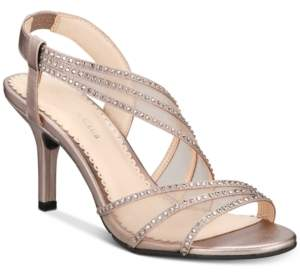 Charter Club Chartlette Evening Sandals, Created for Macy's Women's Shoes