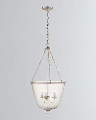 AERIN Pondview Medium Jar Lantern