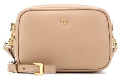 Tom Ford Leather crossbody bag