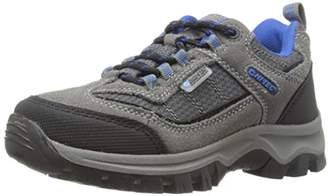 Hi-Tec Hillside Low Waterproof JR Hiking Shoe (Toddler/Little Kid/Big Kid)