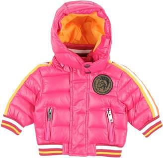Diesel Down jackets - Item 41806671OS