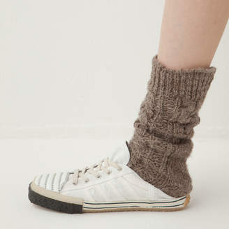 Acne Studios (アクネ ストゥディオズ) - アクネ ストゥディオズ Wool Socks