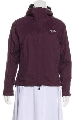 The North Face Long Sleeve Casual Jacket