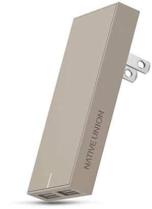 Native Union International SMART portable charger - Taupe