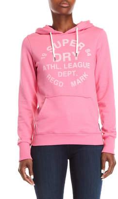 Superdry Athlete League Hoodie
