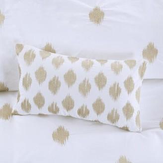 Langley Street Bergin Cotton Lumbar Pillow Langley Street