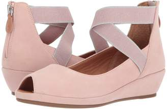 Kenneth Cole Gentle Souls by Lisa Women's Wedge Shoes