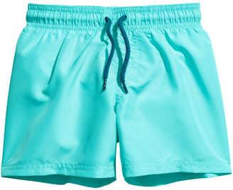 H&M Swim Shorts - Turquoise