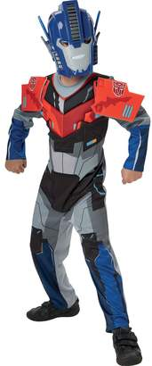 Transformers Optimus Prime Deluxe - Child Costume