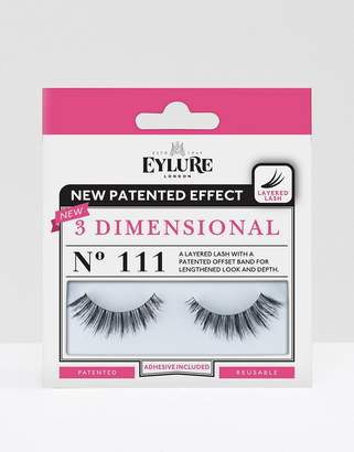 Eylure 3 Dimensional Lashes - No. 111