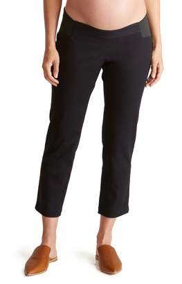 Ingrid & Isabel R) Crop Maternity Pants