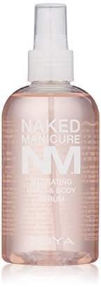 Zoya Naked Manicure Hydrating Hand and Body Serum