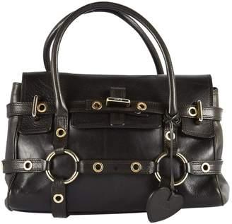 Luella Pre-owned - Leather handbag s7rAqwf