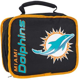 Miami Dolphins Sacked Insulated Lunch Box by Northwest