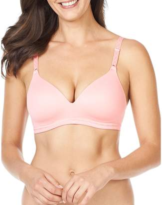 Warner's 1269 Cloud 9 Wirefree Bra