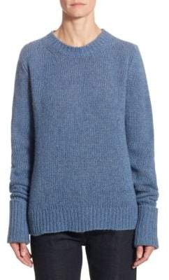The Row Gibet Cashmere Pullover Sweater