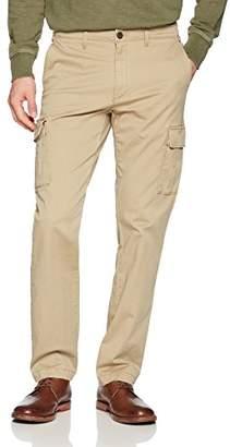 Goodthreads Men's Straight-Fit Vintage Cargo Pant