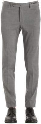 Pt01 18cm Summer Travel Techno Wool Pants