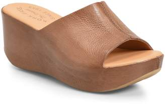 Kork-Ease 'Greer' Wedge Sandal