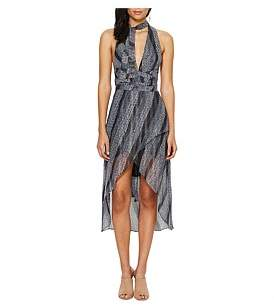 Bec & Bridge Jewel Of Sea Plunge Dress