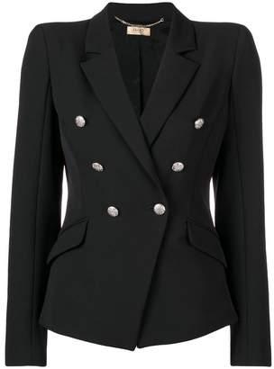 Liu Jo double breasted jacket