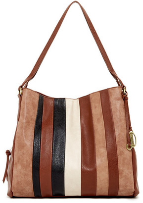 Carlos By Carlos Santana Virgo Four Poster Faux Leather Bag $98 thestylecure.com