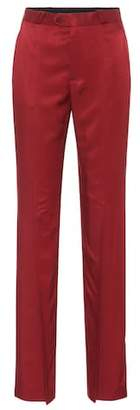 Acne Studios Tohny straight-leg trousers