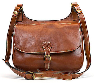 Patricia Nash Heritage Collection London Saddle Bag $199 thestylecure.com