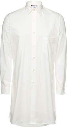 Y-3 Longer Length Cotton Shirt