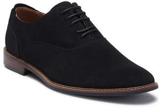Call it SPRING Fresien Perforated Oxford