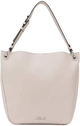 Karl Lagerfeld Paris K/Karry-All hobo bag