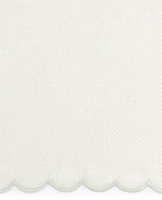 """Matouk Savannah Tablecloth, 70"""" Round"""