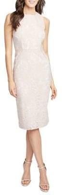 Rachel Roy Margot Lace Sheath Dress