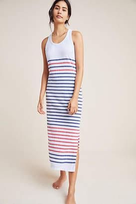 a52111109be050 Sundry Sleeveless Maxi Dress
